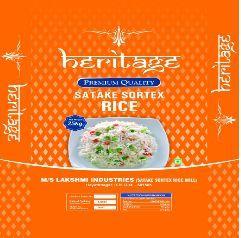 Heritage BPT Rice