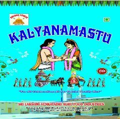 Kalyanamastu HMT Rice