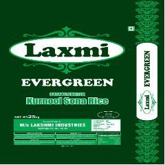 Laxmi Evergreen BPT Rice