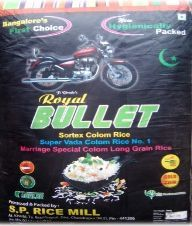 Royal Bullet Lachkari Kolam Rice