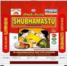 Shubhamastu Sona Masoori Rice