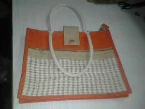 Handled Jute Bags
