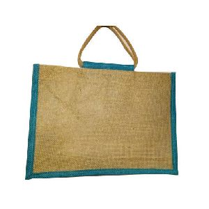 Magnetic Closure Jute Bags