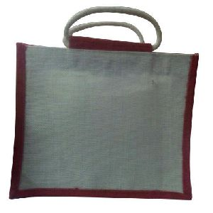 Single Compartment Jute Bags