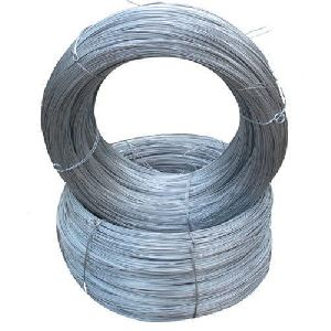 Zinc Coated Galvanized Iron Wire