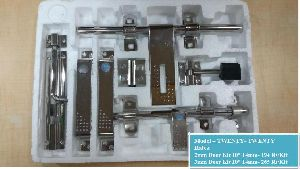20-20 Model Door Kit