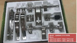 Lehar Model Door Kit