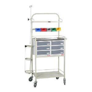 ICU Trolley