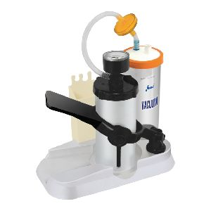 Manual Suction Machine