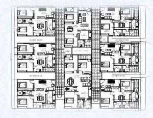Architectural BIM Service