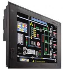 Touch Screen PLC Panel