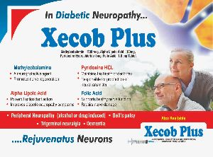 Xecob Plus Injection