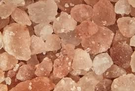 Raw Salt