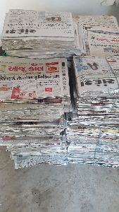 Waste Newspaper