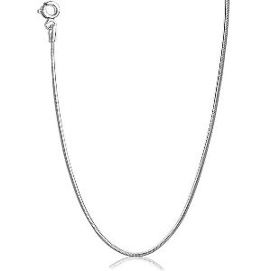 92.5 Sterling Silver Chain