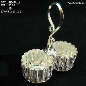 92.5 Sterling Silver Karanda