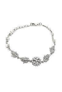 92.5 Sterling Silver Bracelet