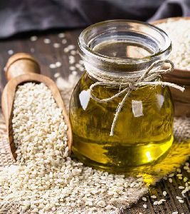 Hot Pressed Sesame Oil