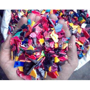 ABS Plastic Scrap