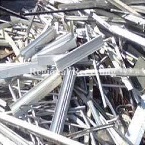 Aluminium Pipe Scrap
