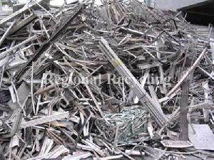 Aluminium Section Scrap