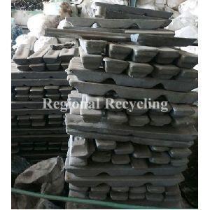 Aluminum Slab Scrap