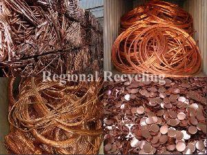 Copper Mixed Scrap
