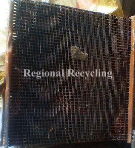 Copper Radiator Scrap