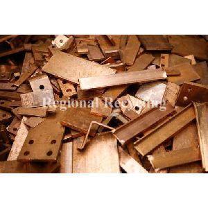 Heavy Copper Scrap