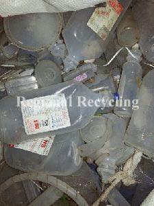 Hospital Bottle Scrap