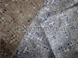 Jacquard Shirting Fabric