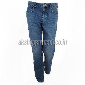 Mens Authentic Jeans