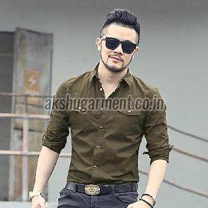 Mens Fashion Shirt