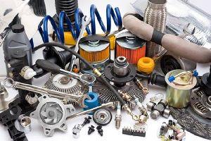 Nissan Spare Parts