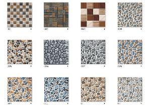300x300mm Digital Floor Tiles