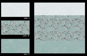 300x600mm Digital Wall Tiles