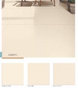 800X800mm Full Body Crema Vitrified Tiles
