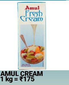 Amul Fresh Cream