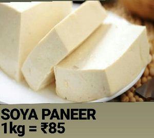 Fresh Soya Paneer