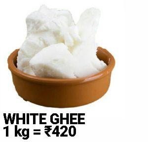 Pure White Ghee