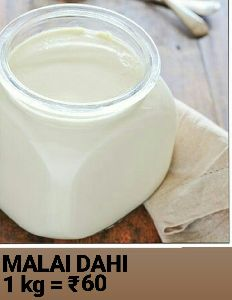 Full Cream Dahi
