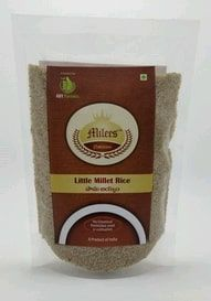 Little Millet Rice