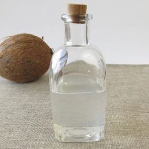 Natural Cold Pressed Coconut Oil
