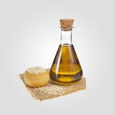Natural Cold Pressed Sesame Oil