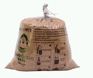 Save Grain Bag