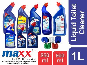 Liquid Toilet Cleaners