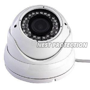 CCTV Analog Dome Camera