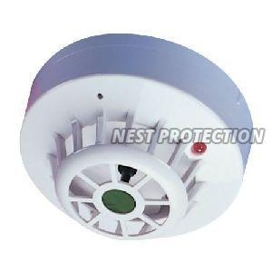 Electric Heat Detector