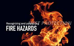 Fire Hazard Analysis Services