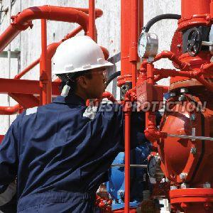 Fire Protection System Maintenance Services